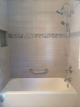 Elegant Bathtub Design Ideas 41