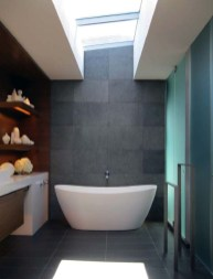 Elegant Bathtub Design Ideas 43