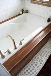 Elegant Bathtub Design Ideas 44