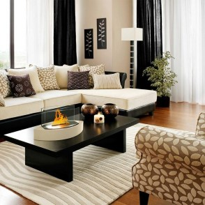 Enchanting Living Rooms Ideas With Combinations Of Grey Green 09