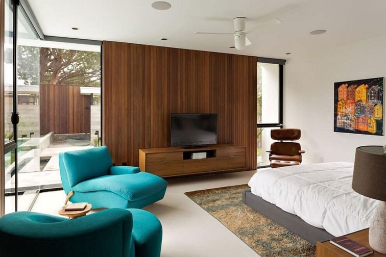 Fabulous Home Design Ideas With Wooden Accent 10