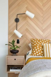 Fabulous Home Design Ideas With Wooden Accent 31