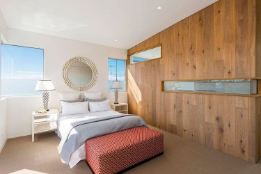 Fabulous Home Design Ideas With Wooden Accent 33