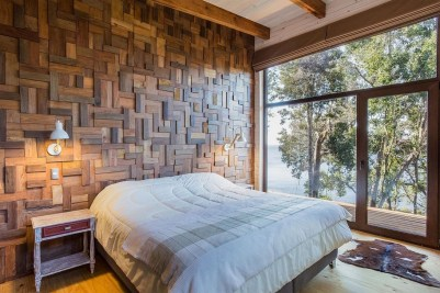 Fabulous Home Design Ideas With Wooden Accent 42