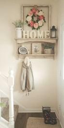 Fabulous White Farmhouse Design Ideas 05