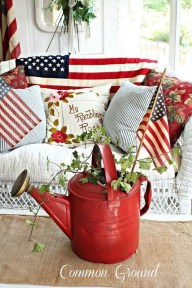 Fascinating Farmhouse Porch Decor Ideas 20