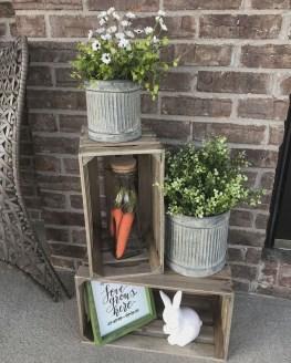 Fascinating Farmhouse Porch Decor Ideas 24