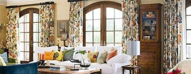 Impressive French Style Living Room Designs Ideas 39