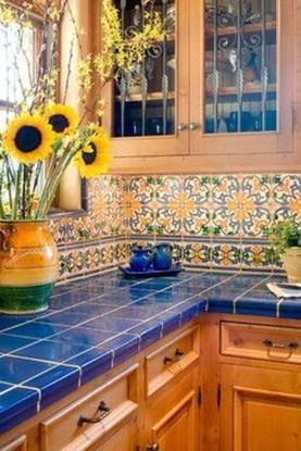 Inspiring Kitchen Decorations Ideas 07