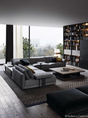Luxury Living Room Design Ideas 34