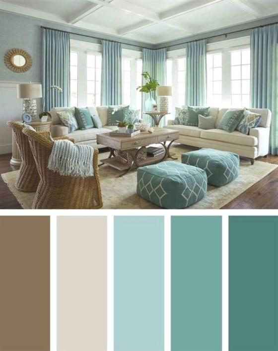 Luxury Living Room Design Ideas 48