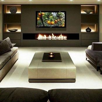 Luxury Living Room Design Ideas 50