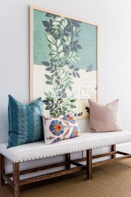 Modern Vibrant Rooms Reading Ideas 01