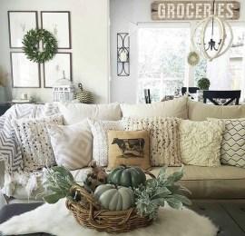 Perfect Farmhouse Decor Ideas For Home 05