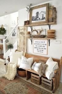 Perfect Farmhouse Decor Ideas For Home 22