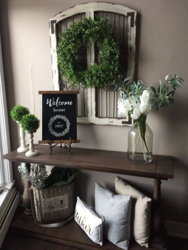 Perfect Farmhouse Decor Ideas For Home 26