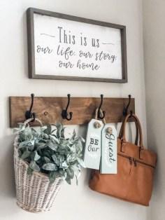 Perfect Farmhouse Decor Ideas For Home 38