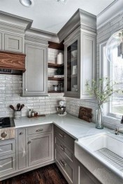 Popular Small Farmhouse Design Ideas To Style Up Your Home 02