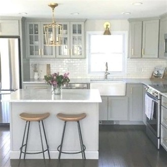 Popular Small Farmhouse Design Ideas To Style Up Your Home 08