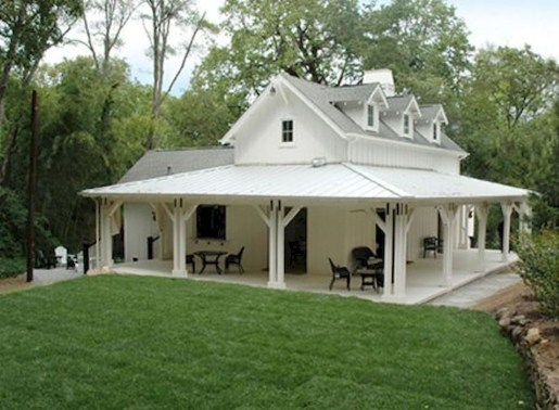 Popular Small Farmhouse Design Ideas To Style Up Your Home 34