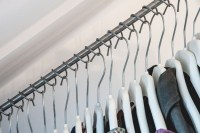 Stunning Clothes Rail Designs Ideas 52