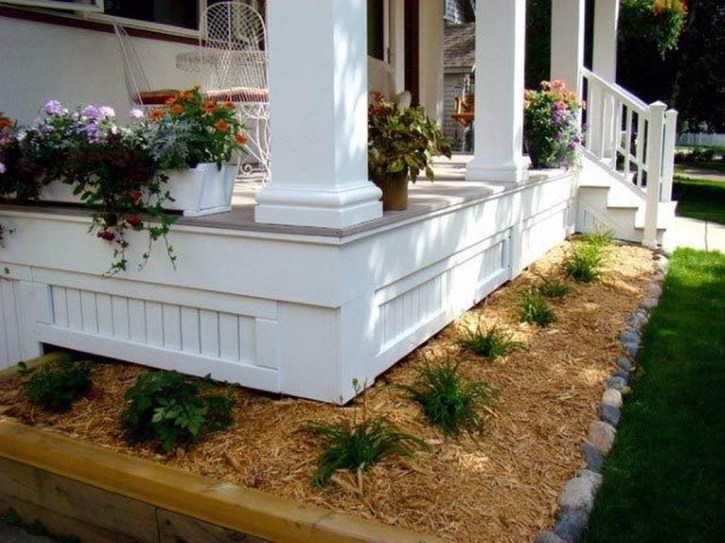 Unique Backyard Porch Design Ideas Ideas For Garden 09