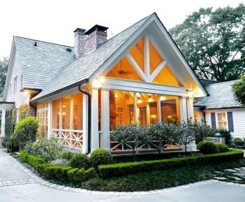 Unique Backyard Porch Design Ideas Ideas For Garden 38
