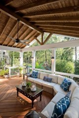 Unique Backyard Porch Design Ideas Ideas For Garden 44