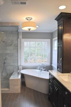 Unusual Master Bathroom Remodel Ideas 16