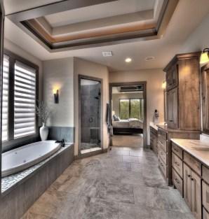 Unusual Master Bathroom Remodel Ideas 40