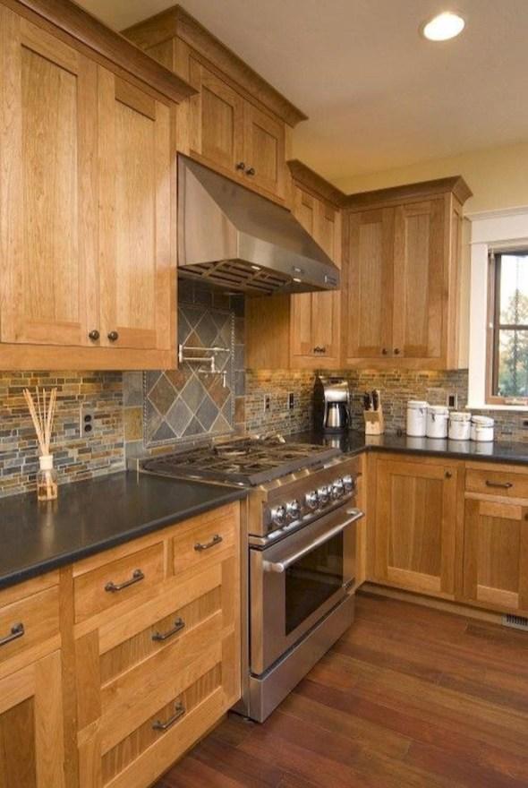 Amazing Ideas To Disorder Free Kitchen Countertops 10