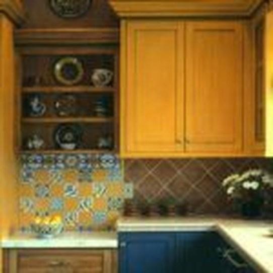 Amazing Ideas To Disorder Free Kitchen Countertops 11