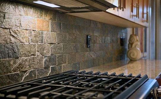 Amazing Ideas To Disorder Free Kitchen Countertops 12