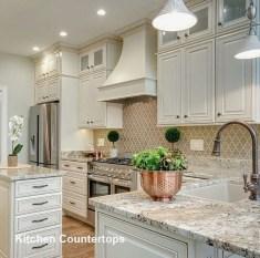 Amazing Ideas To Disorder Free Kitchen Countertops 24