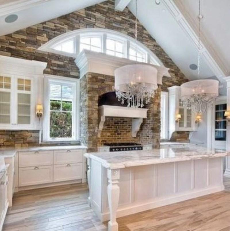 Amazing Ideas To Disorder Free Kitchen Countertops 26