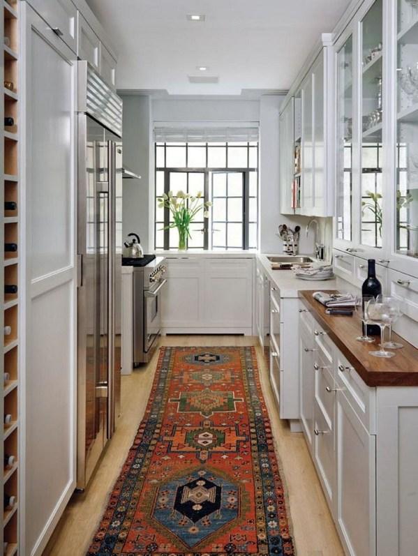 Amazing Ideas To Disorder Free Kitchen Countertops 40