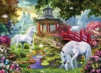 Best Ideas To Add A Bit Of Phantasy For Garden 33