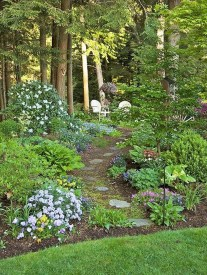 Best Ideas To Add A Bit Of Phantasy For Garden 41