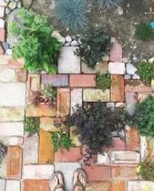 Best Ideas To Add A Bit Of Phantasy For Garden 44