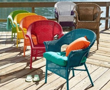 Best Outdoor Rattan Chair Ideas 04