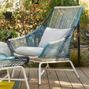 Best Outdoor Rattan Chair Ideas 15