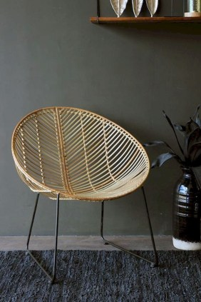 Best Outdoor Rattan Chair Ideas 24