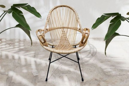 Best Outdoor Rattan Chair Ideas 30