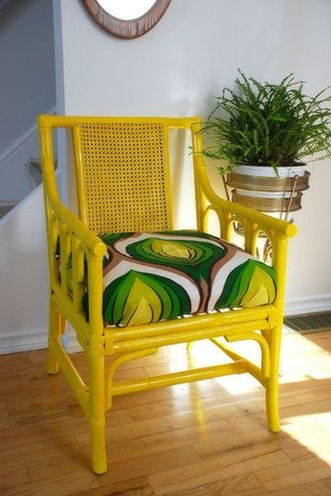 Best Outdoor Rattan Chair Ideas 32