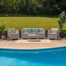 Best Outdoor Rattan Chair Ideas 45