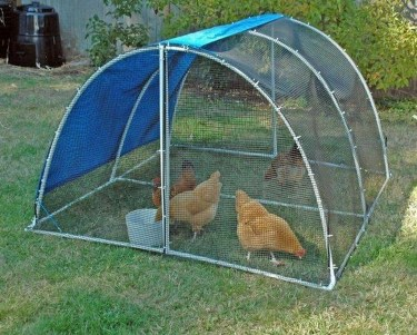 Comfy Diy Backyard Projects Ideas For Your Pets 24