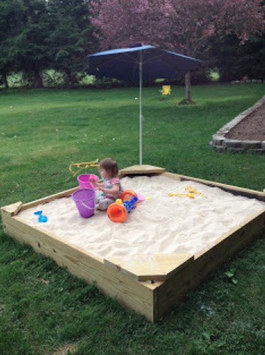 Comfy Diy Backyard Projects Ideas For Your Pets 29