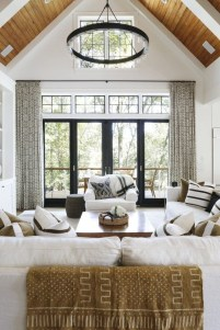 Cozy Interior Design Ideas For Living Room That Look Relax 05