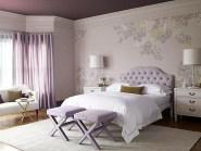 Cute Love Blue Ideas For Teenage Bedroom 38