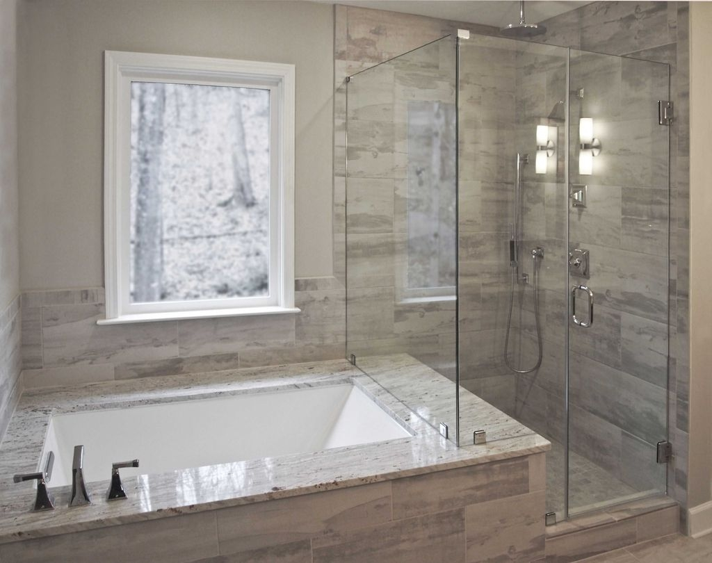 30+ Inexpensive Small Bathroom Remodel Ideas On A Budget - TRENDECORS